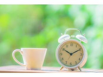 オーナーの目指せ朝の1時間ゆとりカフェ時間術♪_20190410_2