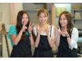 new staff KANAちゃん★
