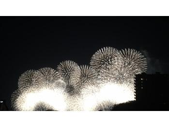 花火大会♪_20180809_2