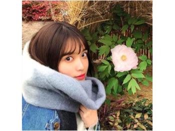 松本愛さんがKIREIMOにご来店くださいました♪_20190227_1