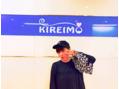 近藤夏子さんがKIREIMOにご来店してくださいました♪