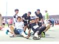 マラソン大会☆