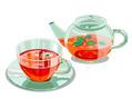 紅茶とインフルエンザ