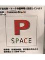 提携駐車場について☆