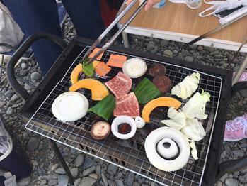 ☆ BBQ ☆_20170604_1