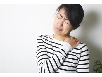 首の寝違えが頻発していますね|コロナ自粛の影響か?_20210716_1