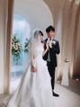 卒業花嫁様6