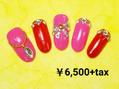 スワロパーティー 7,020円(60分)