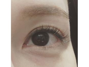 eyelash design!!