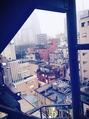 新宿東口9階から~yuki!!