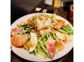 お料理の美味しいbar( *´艸`)