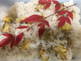 秋の味覚(´u`)
