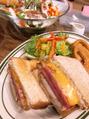 ☆ サンドイッチ ☆