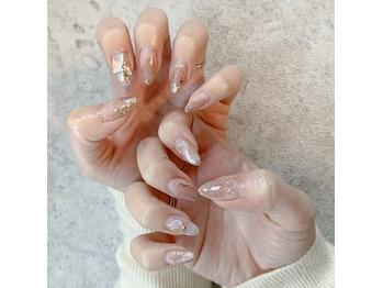my nail_20200228_1