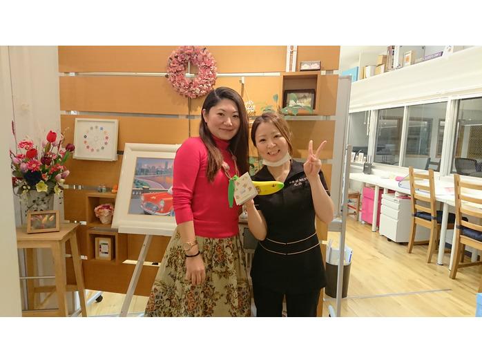 東京2日目(☆∀☆)_20181120_1