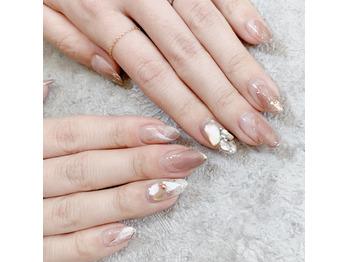 my nail_20200228_2