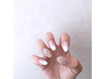 ☆*new nail*☆_20190712_1
