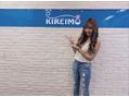 田村月光さんがKIREIMOにご来店くださいました♪