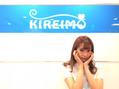 みむさんがKIREIMOにご来店くださいました♪
