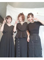 ☆お楽しみDAY【ブラックコーデ】☆