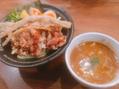つけ麺^_^