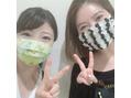 手作りマスク☆