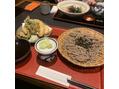 お蕎麦☆*.+
