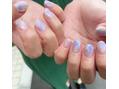 定額制nail