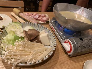 水炊き(*^_^*)_20190805_1