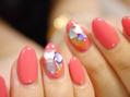 New my nail♪
