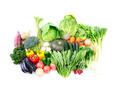 食べ物のお肌への影響