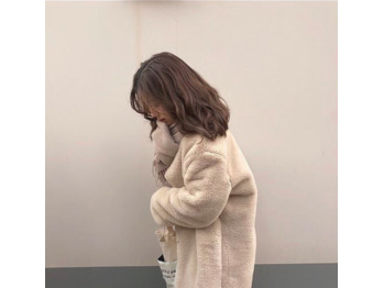 yuiさんがKIREIMOにご来店くださいました♪_20190228_1