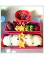 鶏胸肉と夏野菜