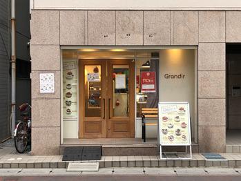 本八幡 グランディール_20191222_2