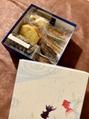 K様よりとっても嬉しいプレゼントをいただきました☆