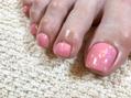 【Foot】オーロラホイル