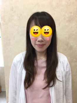 初ヘアドネーション♪_20190624_1