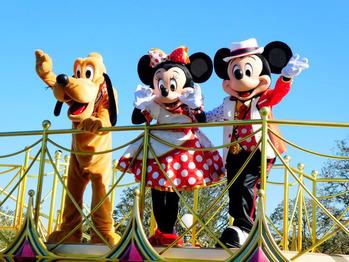 ディズニー行ってきました★★★_20200201_1