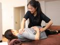 『春腰痛』対策に整体どうでしょうか?