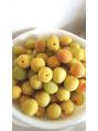 梅と酢の効果