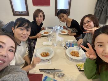 女子会ランチ_20191203_1