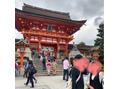 京都・大阪旅行♪1日目