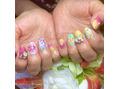 summer★nail