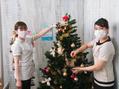 クリスマス仕様でお待ちしております( ^ω^ )♪