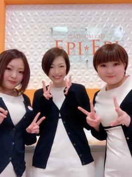 桜~発見!【えぴえぴ脱毛】_20210210_2