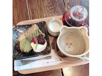 Cafe♪_20190730_1