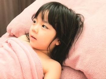 毛に悩む娘さま...心配するお母さまへ(^ ^)_20160909_2