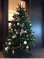 クリスマス仕様に゜+。