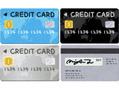クレジットカードが使えるようになりました☆
