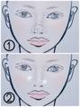 鼻の黒ずみと鼻のムダ毛